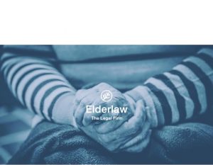 Lewis, RodneyThe case for a new law – the Elder Justice Act